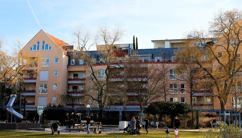 Karolinenhof Frankenthal Primus