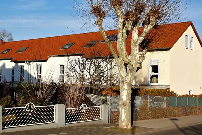 Frankenstrasse Frankenthal