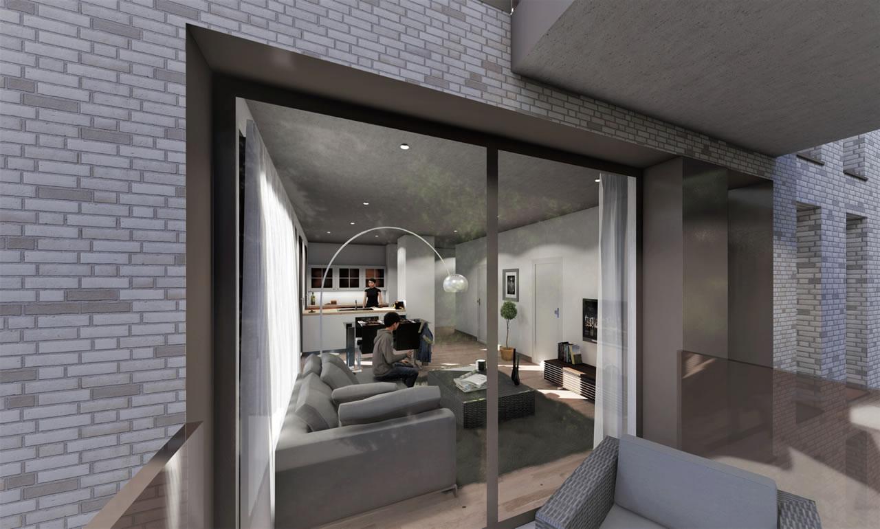 Wohnung-5-Balkon-Wohnen-Kochen