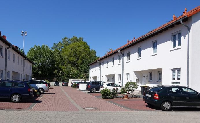 Frankenstraße Frankenthal Primus
