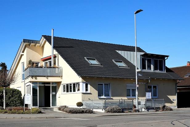 Frankenthal-Mörsch Hauptstraße